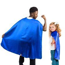 Everfan Superhero Cape - Kids and Adult - 14 Color Options