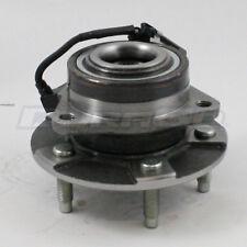 Wheel Bearing and Hub Assembly Front IAP Dura 295-13189