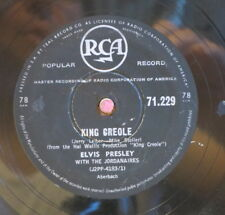 Elvis Presley / Young Dreams & King Creole (180-0913)