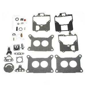 Carburetor Repair Kit-Kit/Carburetor Parts Master 10813