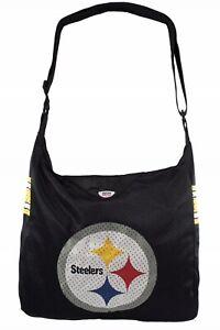 Pittsburgh Steelers NFL Jersey Tote Bag Shoulder Bag
