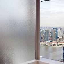 Adesivi per pellicole per vetri elettrostatici rimovibili per porte in vetro PVC