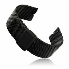 22mm Stainless Steel Metal Watch Band Strap Bracelet For Motorola Moto 360+Tools