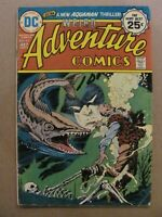 Adventure Comics #437 DC Comics 1938 Series Spectre