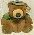 Gund Bravo Charlie Plush Bear Camo Army & Air Force Exchange Service with TAGS !