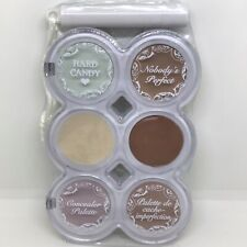 Hard Candy Nobody's Perfect Concealer Palette 134 Medium Palette