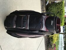 New listing Titleist Cart Bag 5 Way Divide - Good Condition