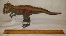 Schleich Giganotosaurus Prehistoric Dinosaur Toy Figure New Moveable Jaw retired