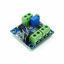 PWM to Voltage Converter Module 0% to 100% 0 to 10V For Digital to Analog Signal