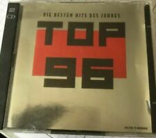 TOP 96 - DIE BESTEN HITS DES JAHRES / 2 CD-SET 1996