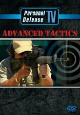 Personal Defense Advanced Tactics DVD