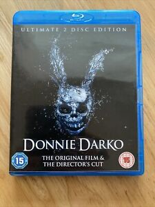 Donnie Darko [2 Disc Ultimate Edition] (Blu-ray) Free Postage!! UK Seller!!