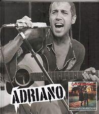 ADRIANO CELENTANO Libro+ CD Il ragazzo della via Gluck ABB.Corriere della sera 3