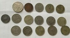 Austria Hungary Filler GROSHEN 1925 COIN MONEY LOT 1894 1916 Österreich Ungarn