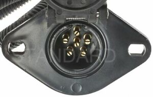 NEW BWD TC313 Trailer Wiring Connector Kit 6 Terminal Chevy Buick Ford