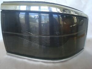 USED JAGUAR XJS 92 93 94 95 96 RIGHT OUTER TAIL LIGHT TAILLIGHT DAC10652