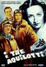 Dvd I Tre Aquilotti (1942) - Alberto Sordi .....NUOVO