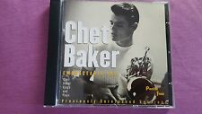 CHET BAKER - EMBRACEABLE YOU. CD PACIFIC JAZZ