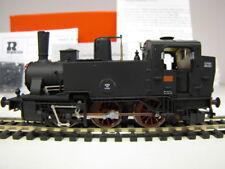 RIVAROSSI R1105 scala H0 FS Locomotiva a vapore Gr. 835.203