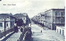 BARI  -  Corso Cavour