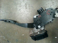 03-04-05-06 LINCOLN LS GAS PEDAL 5w63-9f836-aa
