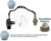 FOR HYUNDAI i30 1.6DT 2.0DT CRDi 9/2007> NEW DIRECT FIT 02 OXYGEN LAMBDA SENSOR