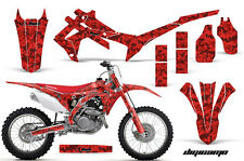 Honda CRF 450 R Graphic Kit AMR Racing Decal Sticker Part CRF450R 13-14 DIGI R