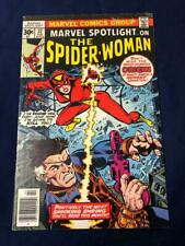 Marvel Spotlight #32 (1977) / 1st Appearance of Spider-Woman – Marvel Key Issue
