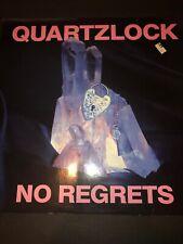Quartzlock No Regrets Vinyl LP