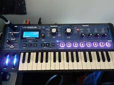Novation MiniNova Keyboard Synthesizer