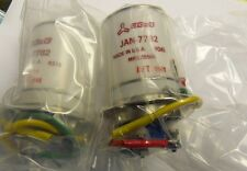 ELECTRON TUBE. MFR: EG AND G INC. *P/N: 7782* ALT: JAN7782 / KU-71 / HY6