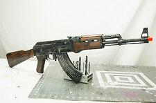 Custom Weathered AK-47 Costume Prop Gun Mad Max Fallout Metro 2033 STALKER AK47