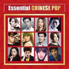 ESSENTIAL CHINESE POP Sony Music Compilation 2CD BRAND NEW