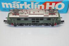 Märklin 3049 Elok Series 104 021-1 DB Gauge H0 Ob