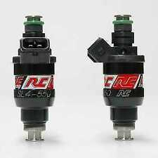 RC FUEL INJECTORS 550CC CIVIC INTEGRA PRELUDE B16 GSR