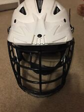 Cascade Lacrosse Major League Official Helmet Size S/M