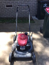 HONDA LAWN MOWER HRS-216