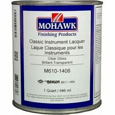 Mohawk Classic Instrument  Lacquer Finish Gloss 1 Quart