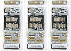 Permatex Tiger Patch  Jumbo Muffler & Tailpipe Repair Tape - 3 Pack PUL34-3PK