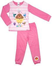 Vêtements ensemble pyjama coton mélangé pour fille de 2 à 3 ans