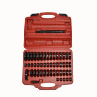 52 Piece/set Custom Bush Bearing and Seal Driver Set Press Tool Kit Plastic box