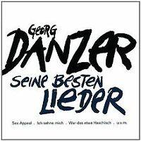 Georg Danzer - Seine Besten Lieder von Danzer,Georg | CD | Zustand gut