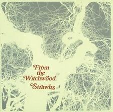 Strawbs - From The Witchwood (NEW CD)