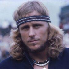 *NEW and SEALED* - Genuine Fila Retro Björn Borg Headband - Blue Navy (One Size)