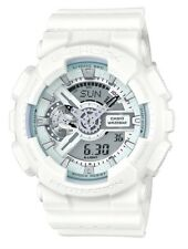 Casio G Shock * GA110LP-7A Punching Pattern White Gshock COD PayPal