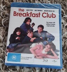 The Breakfast Club Blu-ray 2011 RB New Sealed