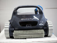 Good Condition - Dolphin Quantum Robotic Pool Cleaner with 2 YR WARRANTY