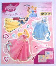 Decorazione muro Adesivo removibile Princess Disney 70512 bambini camerette B...