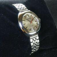 Vintage Seiko Watch Mens SEIKO 2205-0020 Automatic 1970s Kameido Factory Japan