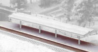 Platform section - N gauge Ratio 209